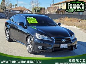 2014 Lexus GS 350 for Sale in Salinas, CA