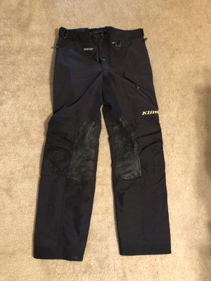 KLIM latitude motorcycle pant for Sale in Fort Lauderdale, FL