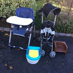 Chil Use Products In Good Confition for Sale in Elmont, NY