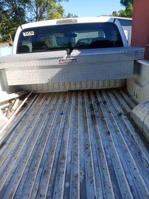 caja de eramienta para troque la tengo en dodge ram de troque grande for Sale in Vista, CA