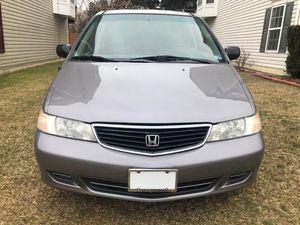 2000 Honda Odyssey for Sale in Ashburn, VA