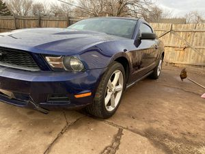Mustang 2010 for Sale in Oklahoma City, OK