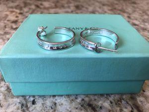 Tiffany & Co. Earrings for Sale in Fresno, CA