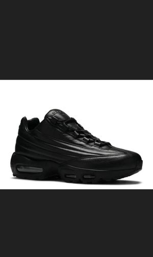 Air max 95 supreme lux size 11.5 DS in hand for Sale in Manassas Park, VA