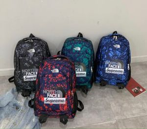 North face supreme backpacks for Sale in San Diego, CA