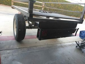 6x4 Trailer for Sale in City of Industry, CA