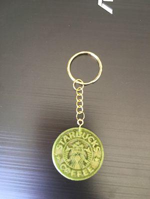 Starbucks Keychain for Sale in Hanford, CA