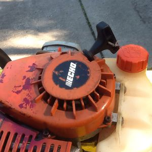 Hedge trimmer echo hc 150 for Sale in Downers Grove, IL