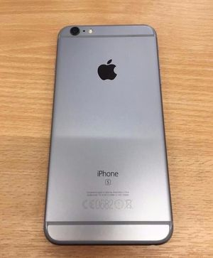 Unlocked iPhone 6s for Sale in Winter Haven, FL