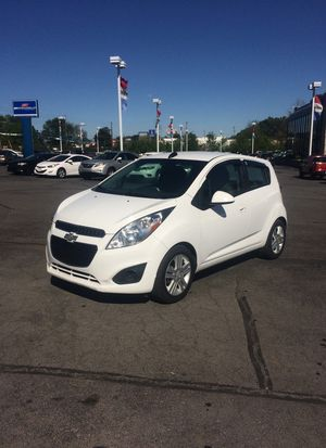 2015 Chevy Spark for Sale in Dalton, GA