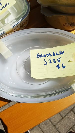 Glassbake for Sale in Bloomington, IL