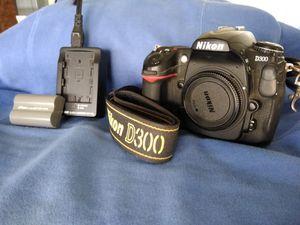 Nikon d300 digital camera *Price Drop* for Sale in Chesapeake, VA