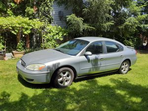2007 Ford Taurus SE for Sale in Portland, OR