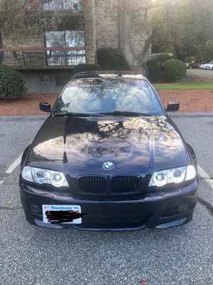 2000 BMW 3 Series for Sale in Woburn, MA