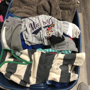 Boys Clothes Size 3mths for Sale in Johnston, RI
