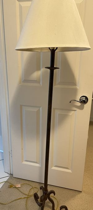 Floor Lamp for Sale in San Clemente, CA