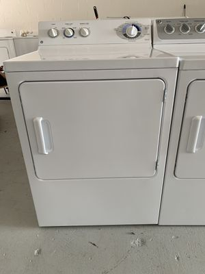 Electric dryer *30 days warranty for Sale in North Port, FL