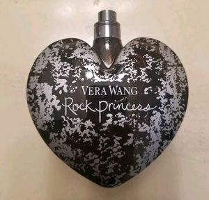 Vera Wang Fragrances Rock Princess Eau de Toilette Spray for Women, 3.4 Fluid. Tester. for Sale in St. Louis, MO