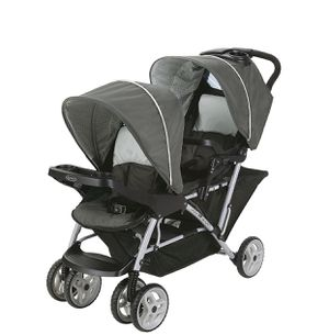 Graco double stroller for Sale in Winter Haven, FL
