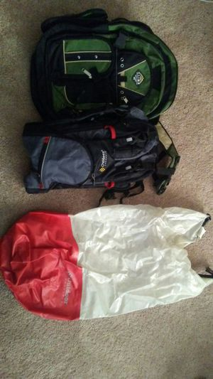 Camping gear set for Sale in North Las Vegas, NV