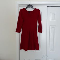 Red Holiday Dress for Sale in Germantown,  MD