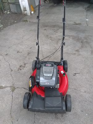 Lanw mower self propelled for Sale in Garland, TX
