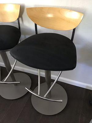 Bar stools 2 for Sale in Scottsdale, AZ