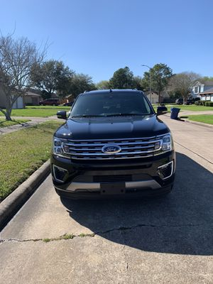 Ford expedition max for Sale in Houston, TX