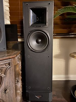 Klipsch ksf 8.5 speakers for Sale in Aurora, CO