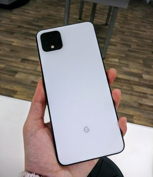 Google Pixel 4XL UNLOCKED FOR ALL CARRIERS for Sale in Everett, WA