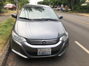Honda Insight hybrid 2011 for Sale in Vancouver, WA
