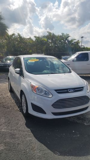 2013 Ford C-Max Hybrid for Sale in North Palm Beach, FL