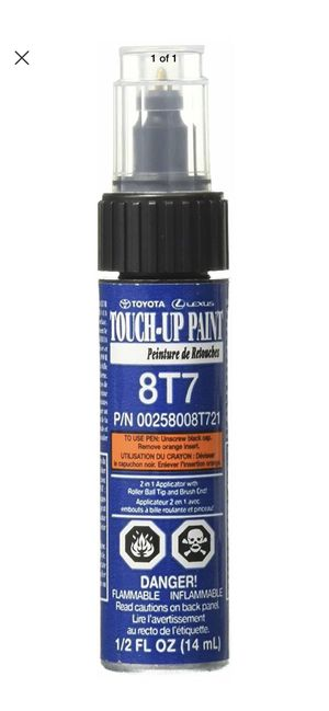 Touch up paint for Sale in Charlotte, NC