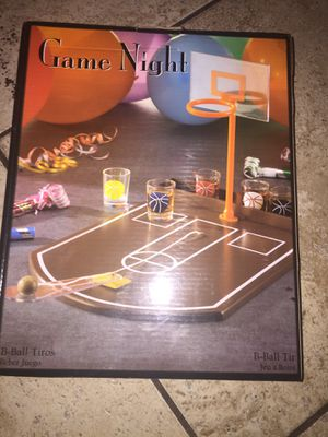 New Drinking Shot Game for Sale in Montclair, CA