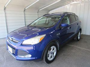 2015 Ford Escape for Sale in Dallas, TX
