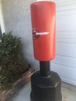 Wavemaster punching bag for Sale in Los Alamitos, CA