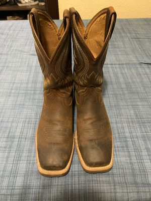 Ariat Boots for Sale in Newman, CA