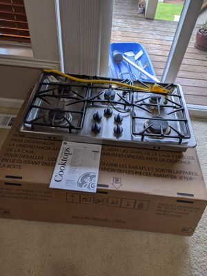 Stove size 36 inch for Sale in Portland, OR