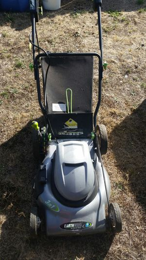 EarthWise Electric Mower for Sale in Vancouver, WA