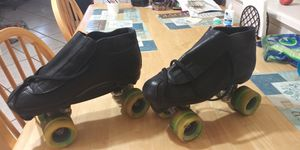 Riedell 695 speed skates for Sale in Largo, FL