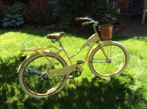 Huffy Cruiser bike for Sale in Portland, OR