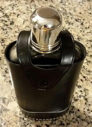 Vintage (60s) Flask. Swank brand for Sale in Oak Grove, MN