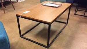 Modern Furniture Coffee Table for Sale in Houston, TX