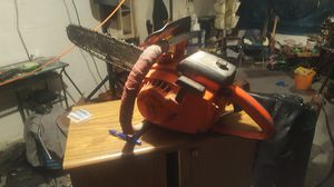 homelite chainsaw for Sale in Parkersburg, WV