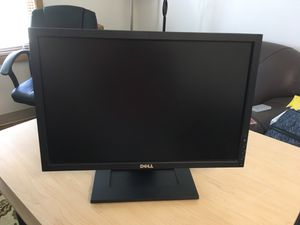 """19"""" Dell Monitor for Sale in Ames, IA"""