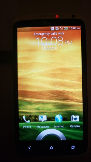 HTC One X with Beats audio for Sale in Beverly, WV