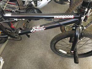 Mongoose - Brawler - BMX Bike for Sale in Murray, UT
