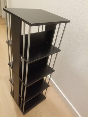DVD / Media Storage Rack for Sale in Redwood City, CA