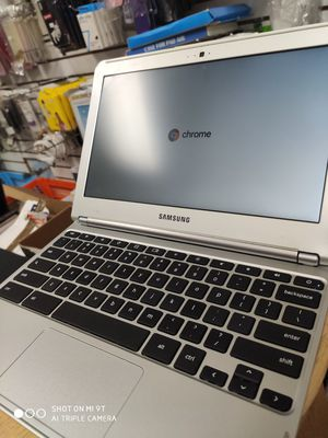 Samsung Chromebook Core 2 Duo Laptop Computer 12.1 inches Screen Size 100% Tested Working for Sale in Queens, NY