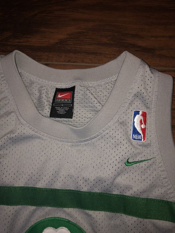 Nike Rewind Paul Pierce Jersey